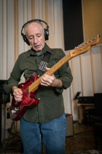 Tyler Famularo on the Fender Telecaster.
